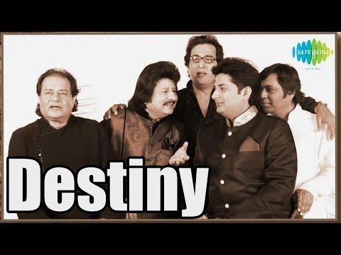 Hai Kashish Itni Teri Ankhon Mein | DESTINY by Pankaj Udhas...