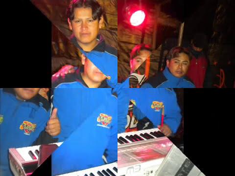 los characatos del amor 2012