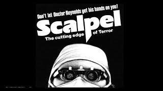 Scalpel Original Trailer (John Grissmer, 1976)