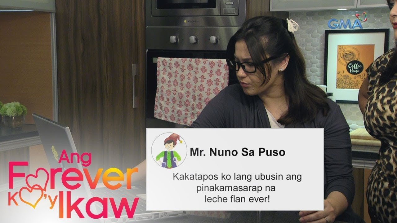 Ang Forever Ko'y Ikaw Teaser Ep. 8: The best leche flan