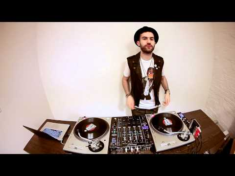 A-Trak's Short Cuts: Money Makin' Routine