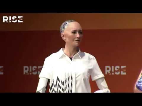 VideoMix 024 Robot Ethics Future SciFi 3D Ai Philosophy Bitcoin Humor BTC4 IT Funny Money