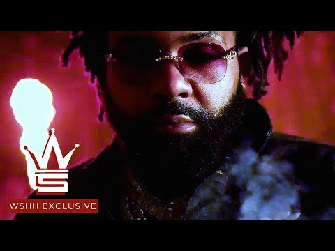 "D-Bando Feat. Money Man ""Rush"" (WSHH Exclusive - Official Music Video)"
