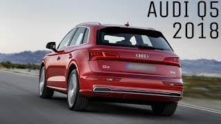 Audi Q5 2018 Overview | Auto Car.