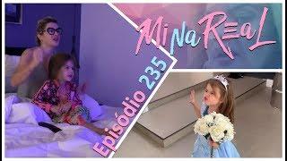 MiNa ReAl | Dia de princesa com Xaxá.