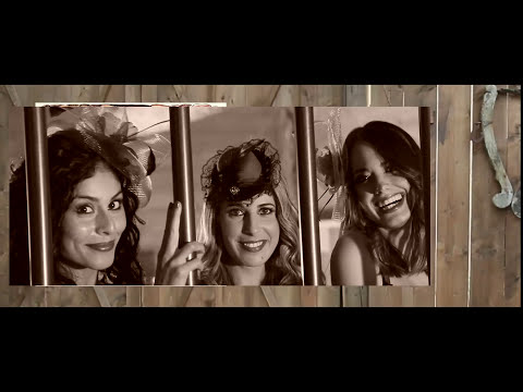 Village Girls - Thank God I'm A Country Girl (Official Video)