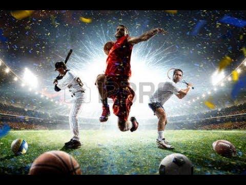 Спортивные игры 7-8, 9-11 класс МЭ ВсОШ 2017