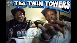 The LEGENDARY TWIN TOWERS 1st Sub 0 INTERVIEW ever!