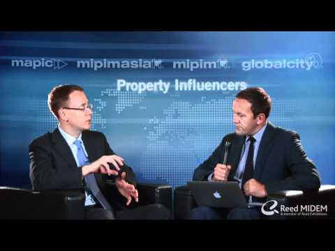 Property Influencers @ MIPIM Asia 2011 - Ben Simpfendorfer, Silk Road Associates