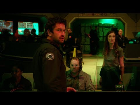 GEOSTORM - CONTROL streaming vf