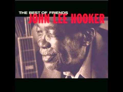 John Lee Hooker-Baby Lee
