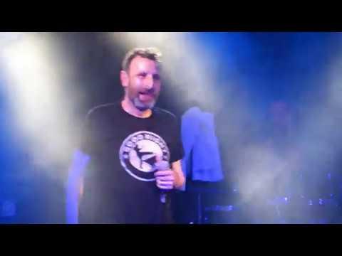 Egotronic - live - 28.4.2018 - Festival der schlechten Laune - Die Börse - Wuppertal