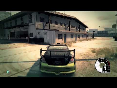 DiRT 3 Scion Tc Review