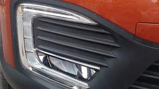 Tata tigor car full hd view