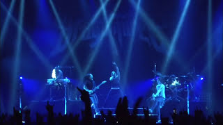 Watch Dragonforce Holding On video