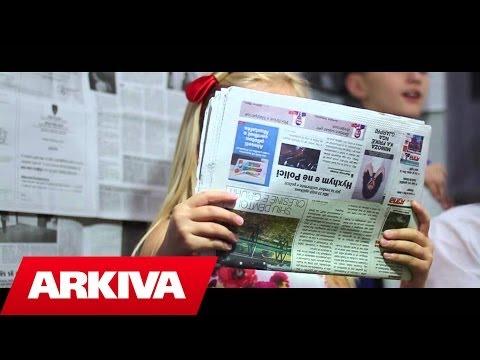 Nardi ft. Alpi & Dina - Gazeta