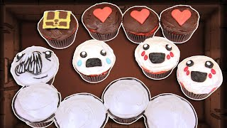 BINDING OF ISAAC – NERDY NUMMIES