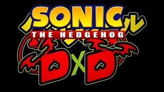 QHPS Sonic caía en DxD #1