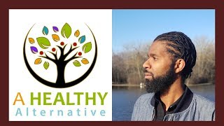 Water Fasting and other Healthy Alternatives (Live with Chris James)