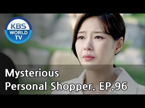 Mysterious Personal Shopper | 인형의 집 EP.96 [SUB : ENG, CHN / 2018.07.17]