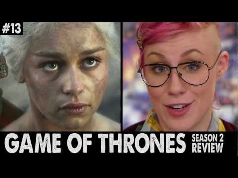 Game of Thrones: Review Season 2. Top 5 Worst Changes from Book Season 2. Top 5 Best Scenes