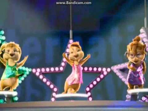 Музыка скачать элвин и бурундуки давай танцуй
