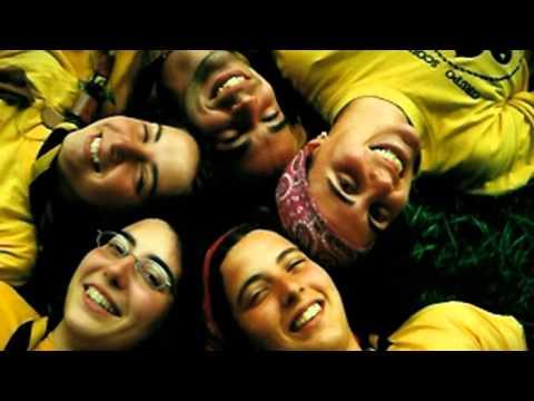 Montaje 40 Aniversario Grupo Scout Kolonia De B.p. 347 video