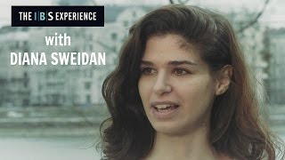 The IBS experience with Diana Sweidan