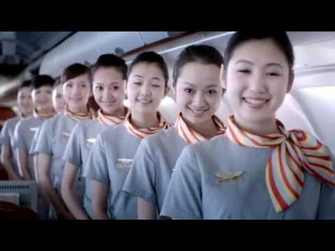 Hainan Airlines Five Star Service