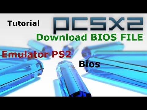 PS2 Emulator PCSX2 + Bios 1.0.0 download