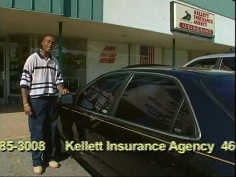 Kellett Insurance Agency- Top Auto Insurance in Memphis