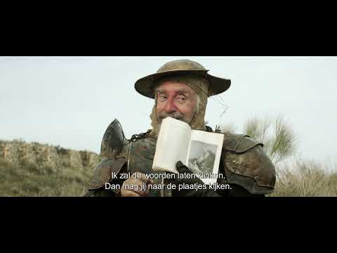 The Man Who Killed Don Quixote - Trailer