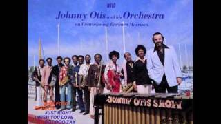 JOHNNY OTIS & HIS ORCHESTRA