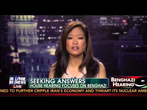 Michelle Malkin: Hillary Clinton's 'Jenga Tower Of Lies' On Benghazi Is 'Crumbling Down'