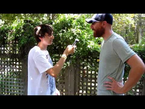 Interview with Justin Foley from Unearth/Killswitch Engage Mayhem Festival July 22, 2011