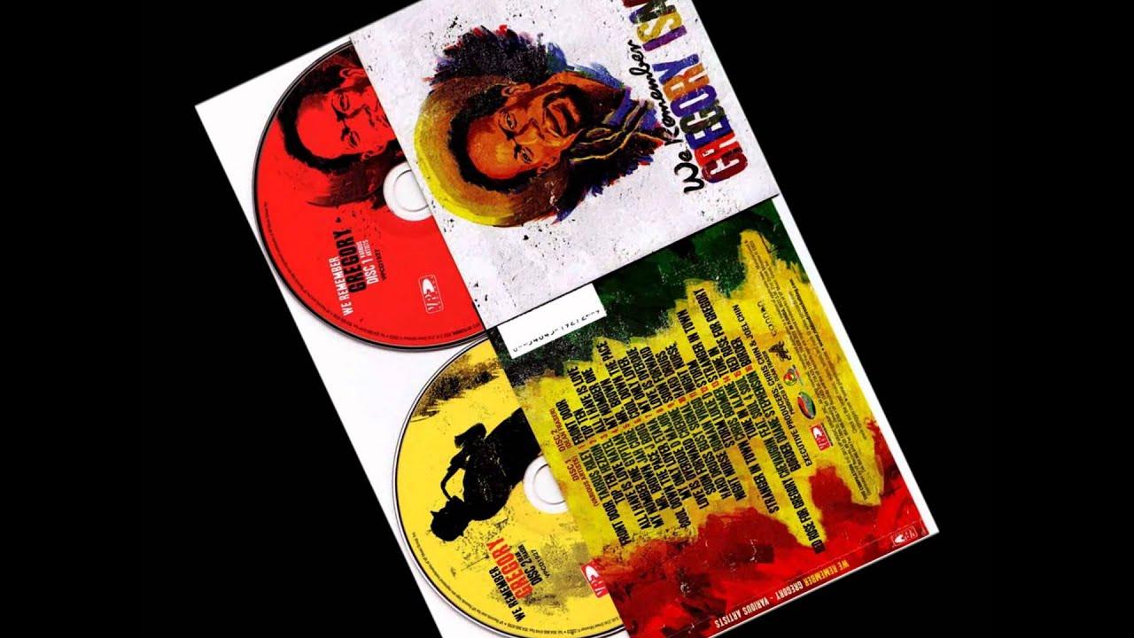 Gregory Isaacs Reggae Greats Gregory Isaacs Live