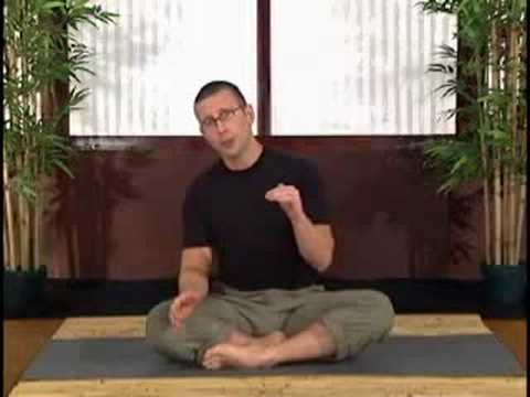 Scott Sonnon Intuflow Joint Mobility Beginner Part 1 Image 1