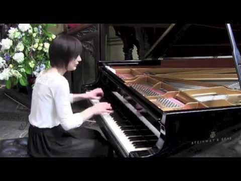 Гранадос Энрике - Op.37/3-Zarabanda (Barrueco)