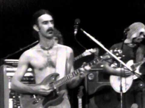 Frank Zappa - Full Concert - 10/13/78 - Capitol Theatre (OFFICIAL)