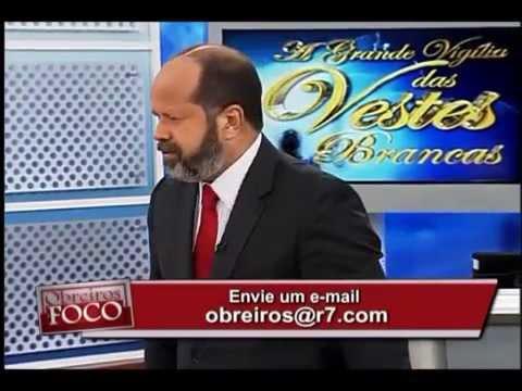 Obreiros em Foco: A visão de Ezequias