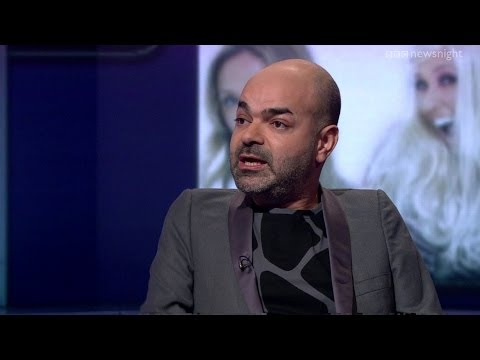 Newsnight: What has the corporation lost by closing BBC3?
