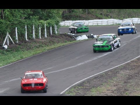 Street Racing in San Salvador: El Salvador Part 3 of 3 - LIVE AND LET DRIVE