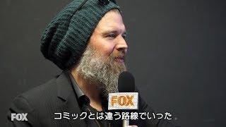 サンズ・オブ・アナーキー シーズン4 第14話