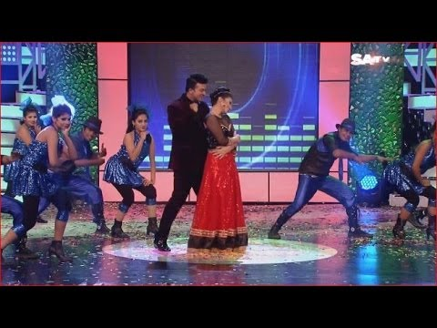 Shakib Khan And Apu Biswas Performance In Bangladeshi Idol Grand Finale video