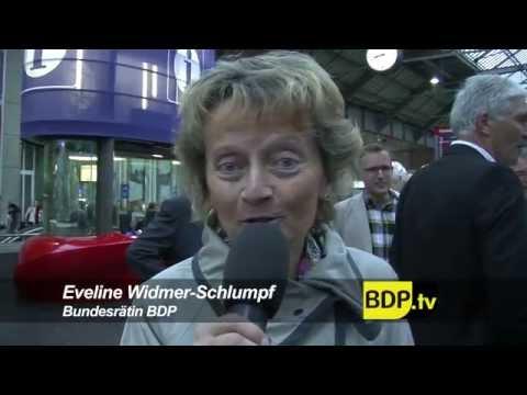 BDP Videonews Sommersession und Fraktionsausflug 2015