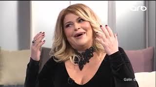 Mətanət İsgəndərli   Gəlin Danışaq 09 12 2016   ARB TV
