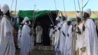 Eritrean Orthodox Tewahdo Beale Tmqet wereb from asmara