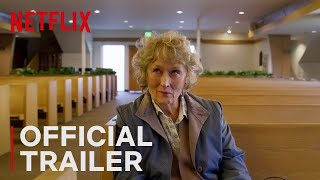 The Laundromat | 60 Trailer | Netflix