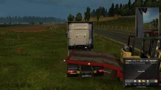 ETS 2 MP CRASHH!!