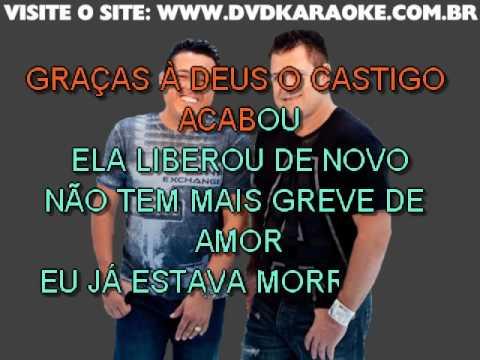 Bruno & Marrone   Ta Liberado